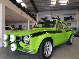 1969 Mk1 Escort Mexico Replica - Cosworth engine For Sale