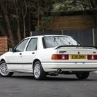 1988 Ford Sierra Sapphire RS Cosworth 2WD For Sale (picture 2 of 3)