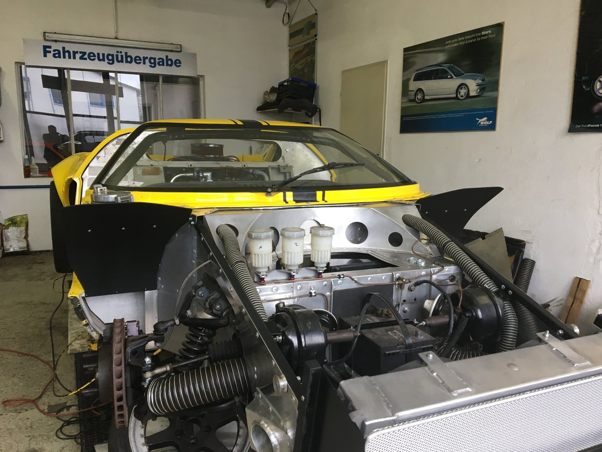 "1979 Ford GTD project ""#1075"" For Sale (picture 4 of 6)"