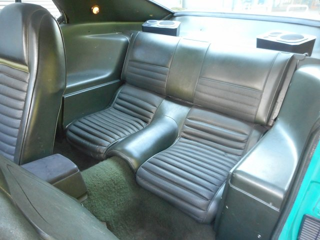1970 FORD MUSTANG MACH 1 For Sale (picture 4 of 6)