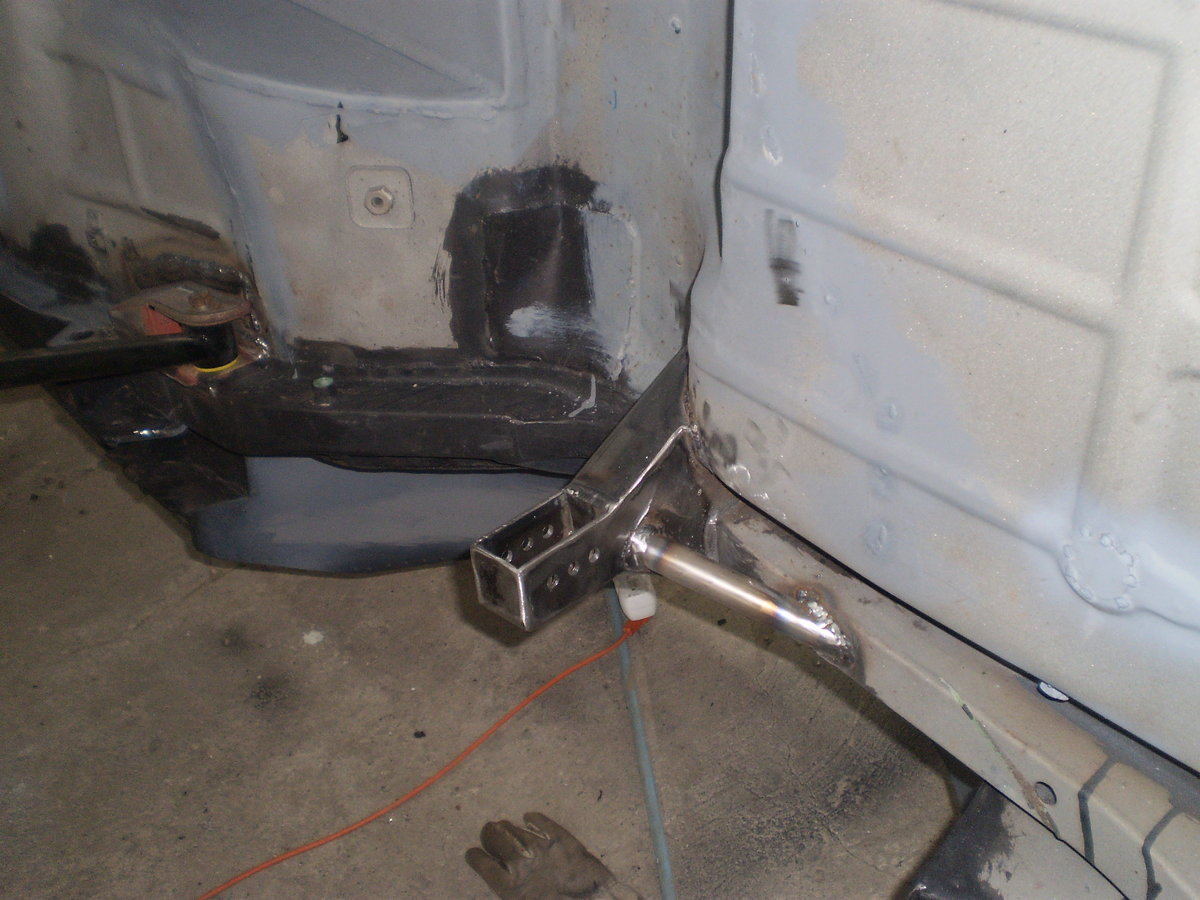 1974 Ford Escort Mk2 Gr2 or Gr4 project (finished) For Sale (picture 6 of 6)