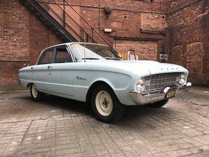 1960 Ford Falcon 200ci i6. For Sale