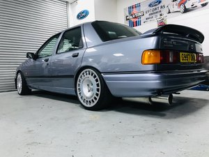 1990 NOW SOLDImmaculate 2wd sapphire cosworth low miles For Sale