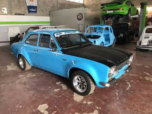 1980 Ford Escort Mexico For Sale