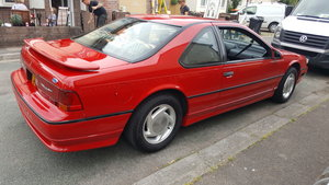 1991 ford thunderbird For Sale