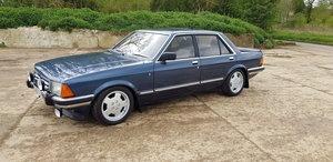 1985 Ford Mk2 granada For Sale