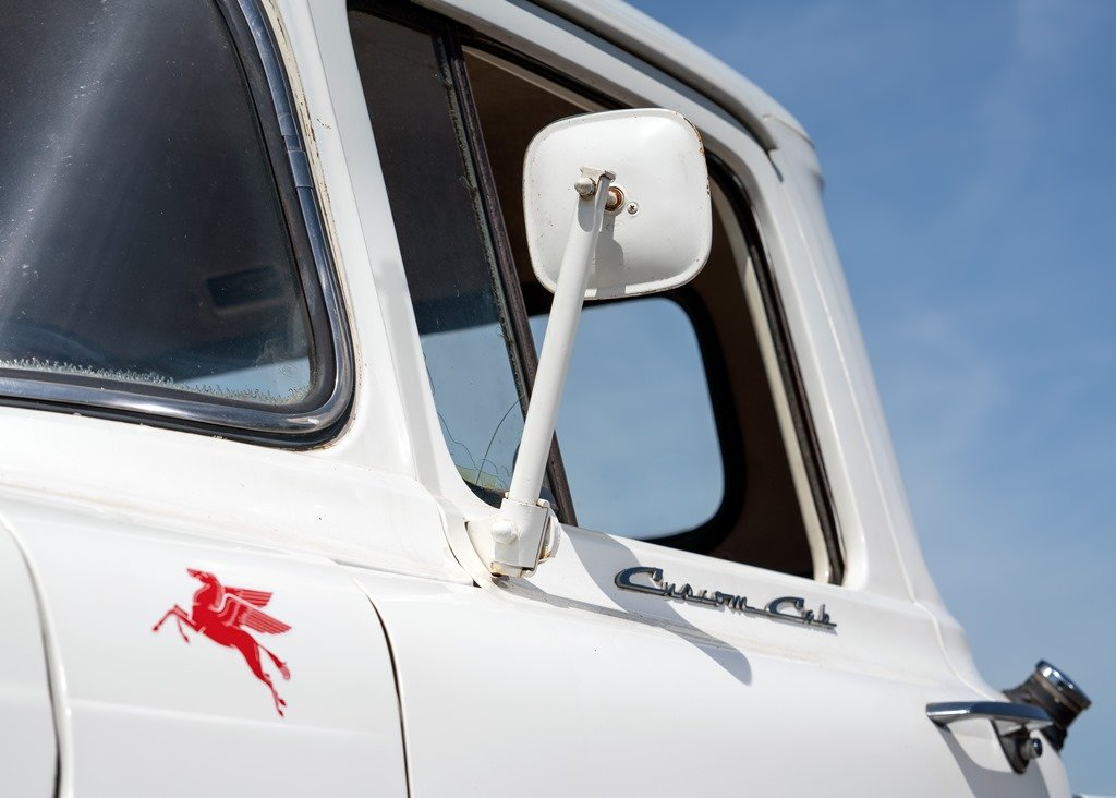 1959 Ford F100 Pick-up (Third Generation) SOLD by Auction (picture 5 of 6)