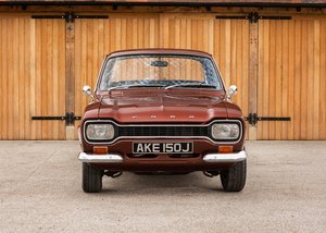 1971 Ford Escort Mk. I Twin Cam For Sale by Auction