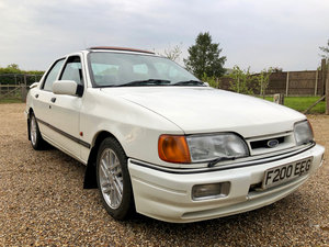 1989 Ford Sierra Cosworth for sale at EAMA Auction For Sale by Auction