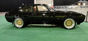 1987 Ford Capri V8 Coyote For Sale by Auction