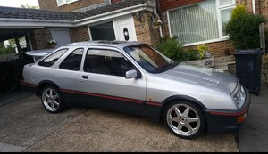 1983 CLASSIC FORD SIERRA For Sale