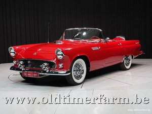 1955 Ford Thunderbird '55 For Sale