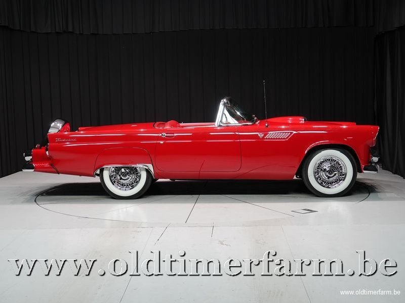 1955 Ford Thunderbird '55 For Sale (picture 3 of 6)