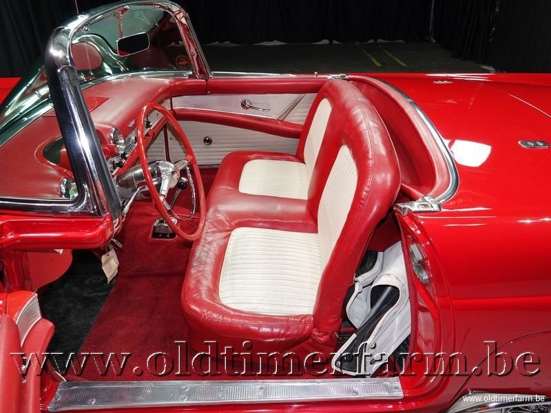 1955 Ford Thunderbird '55 For Sale (picture 4 of 6)