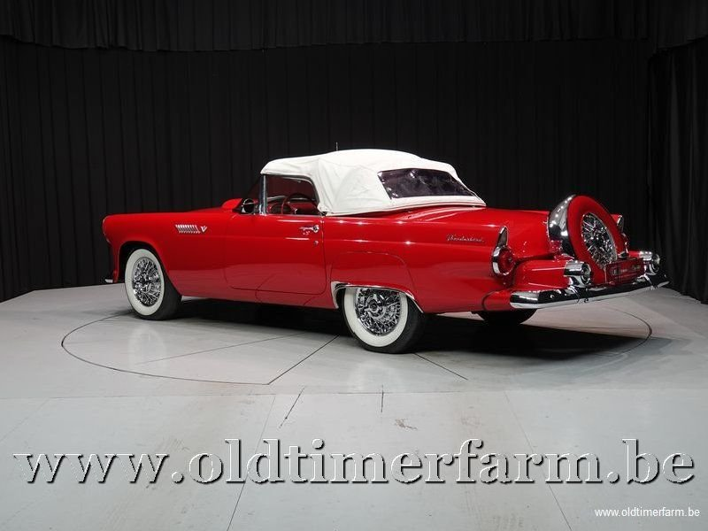 1955 Ford Thunderbird '55 For Sale (picture 6 of 6)