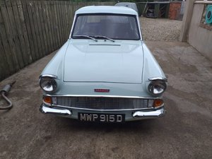 Ford Anglia 1966 (Modified) For Sale