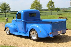 Stunning 1940 iconic ford pick up For Sale