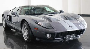 Ford GT (2006)