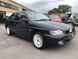 1995 Ford Escort RS2000 4x4 2.0 16v 3dr Very Rare Car For Sale