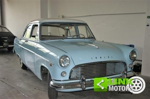 Ford CONSUL 1958 6 POSTI RESTAURATA For Sale
