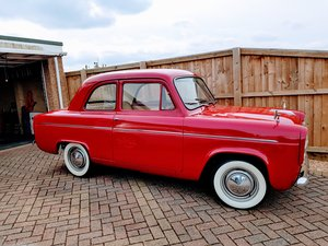 1959 FORD POP. 100E For Sale