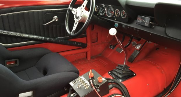 1965 Ford Mustang For Sale (picture 4 of 7)