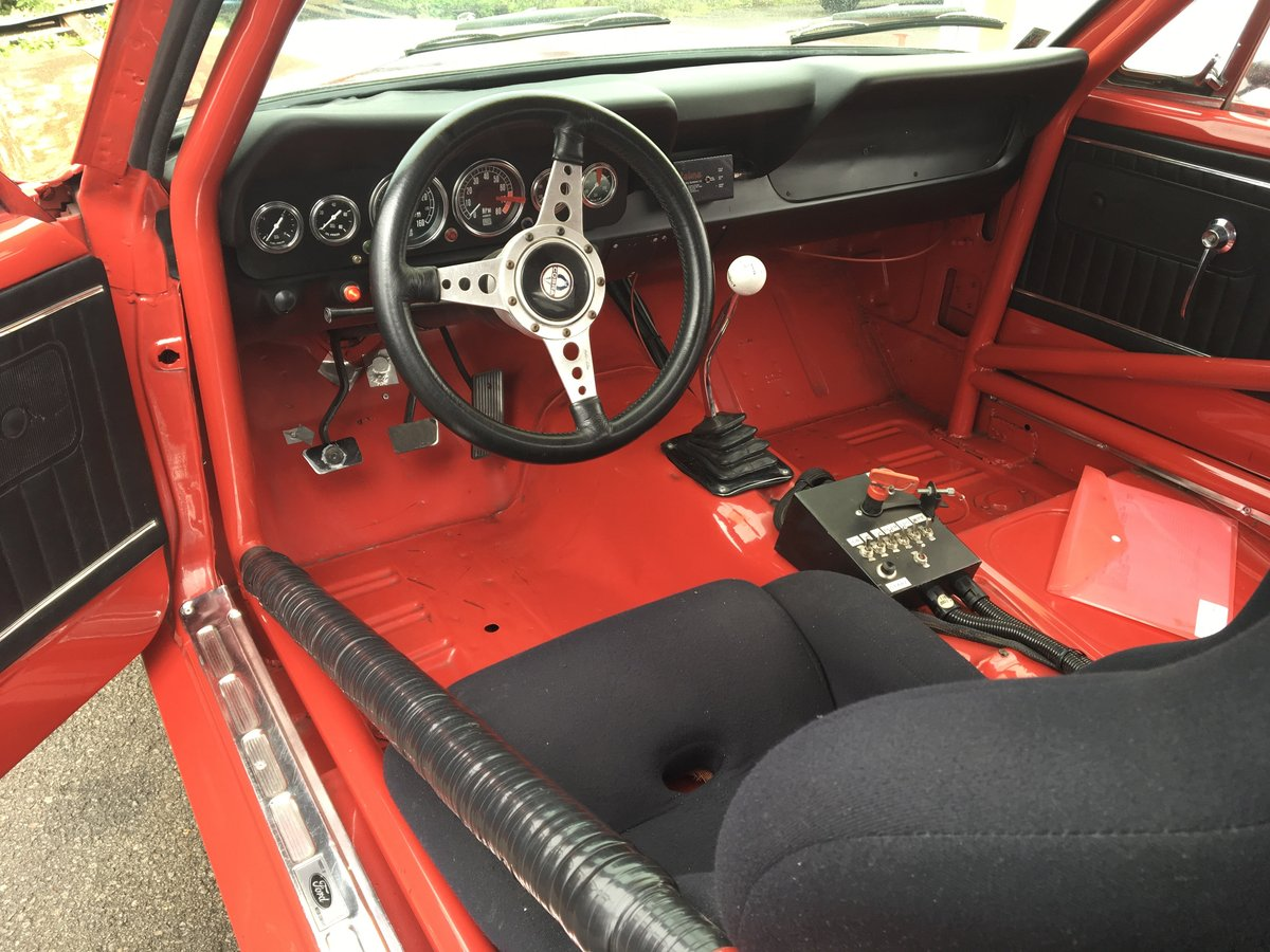 1965 Ford Mustang For Sale (picture 5 of 7)