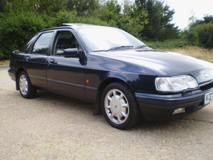 1992 FORD SIERRA XR4x4 For Sale