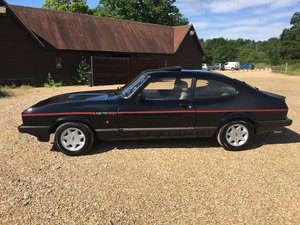 1986 Ford capri 2.8i. SORRY NOW SOLD  For Sale