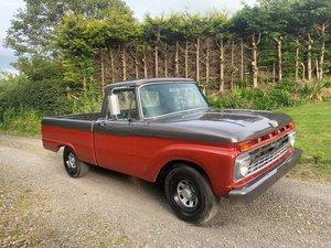 1965 swb f100 352 v8 For Sale