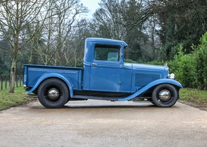 1932 Ford Model B Pick-up