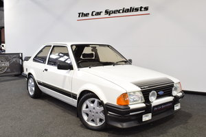 1983 RS1600i *1918 miles*concours example  For Sale