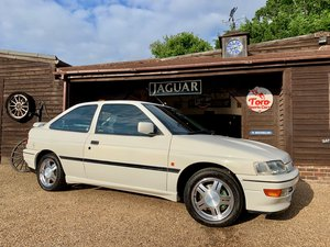 1992 FORD ESCORT MK5 RS2000 For Sale