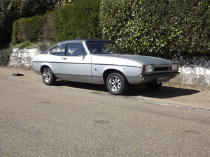 1976 For Capri 2.0GL For Sale