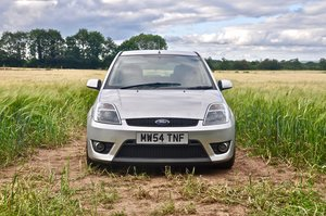 2005 Ford Fiesta ST150 - major recent overhaul For Sale