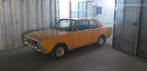 1970 Ford cortina mk2 2 doors For Sale