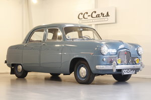1953 Ford Zephyr 2,3 Six Saloon ONLY 48.0000 km For Sale