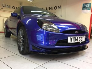 2000 FORD RACING PUMA NUMBER 222/500 For Sale