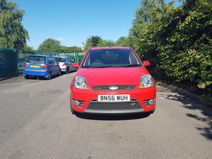FORD FIESTA ST 2006 For Sale