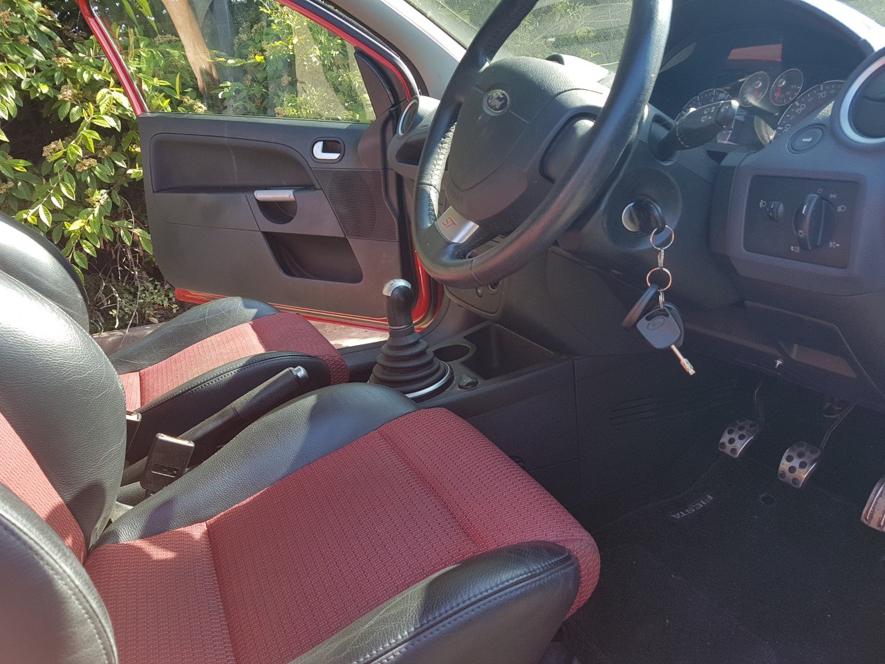 FORD FIESTA ST 2006 For Sale (picture 6 of 6)
