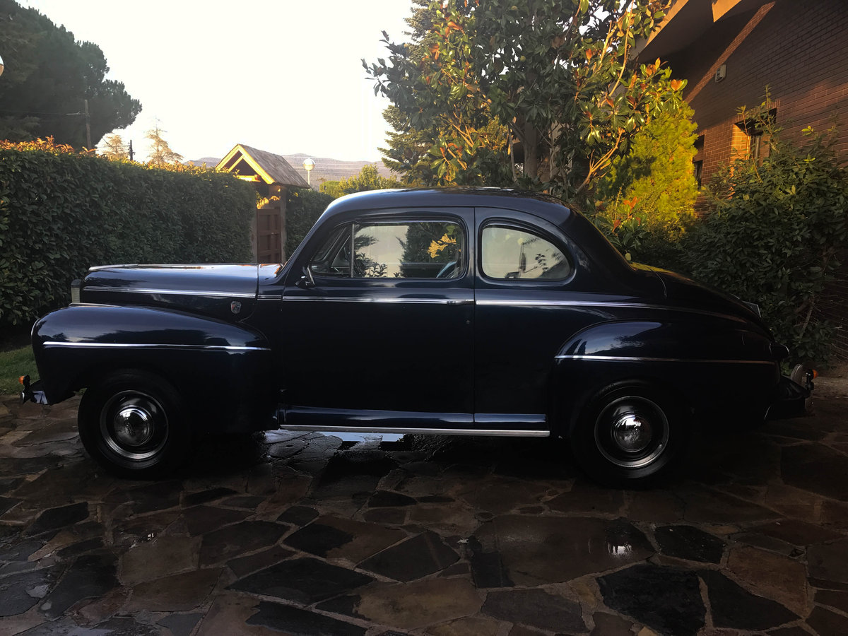 Ford coupe super deluxe -1942- For Sale (picture 2 of 6)