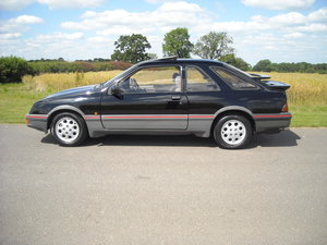 1983 FORD SIERRA XR4I 2.8 IN LOVELY CONDITION For Sale