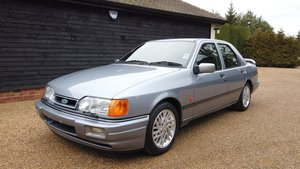 1989 Ford Sierra Rs Cosworth 2WD - 2 Owners For Sale