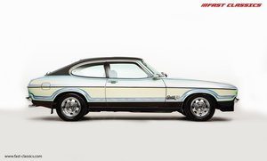 1974 FORD CAPRI STAMPEDE // 1 OF 1 // BOSS 302 V8 ENGINE