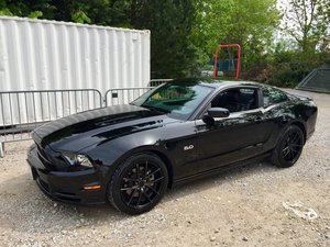 2013 Ford Mustang GT S197 LHD For Sale