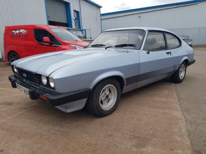 1984 Ford Capri 2.0S - Needs Restored For Sale