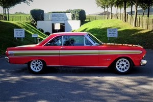 1964 Ford Falcon Sprint SOLD by Auction