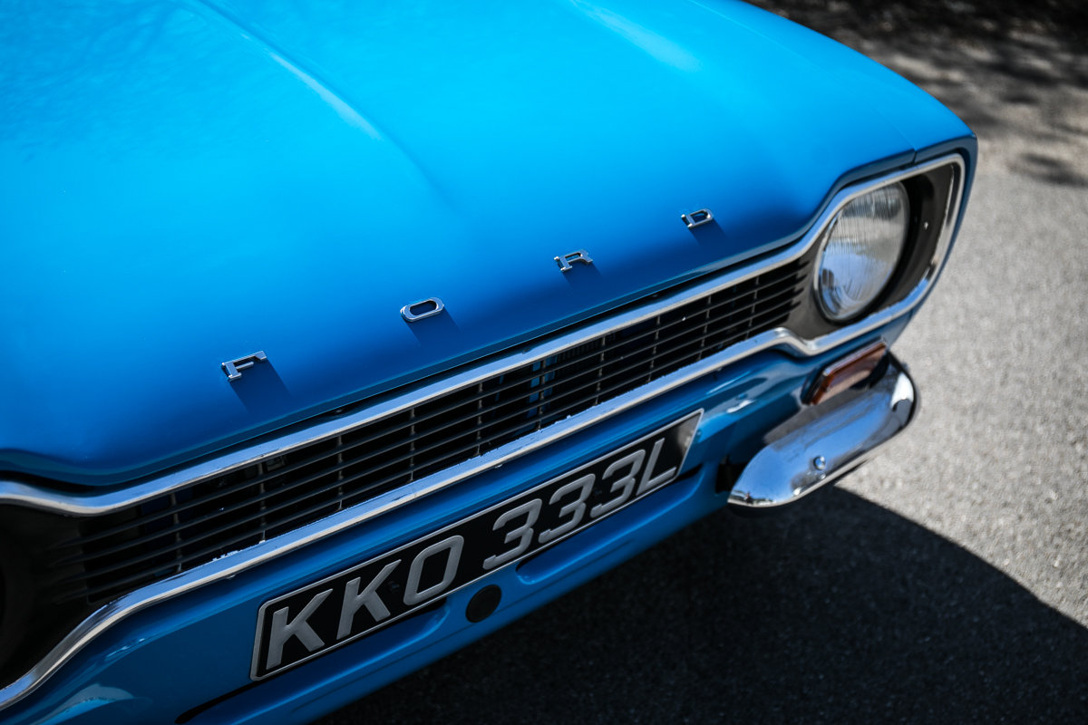 1973 Ford Escort 1600 Mexico SOLD by Auction (picture 2 of 6)