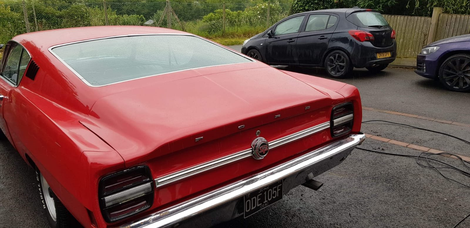 1968 Ford Torino For Sale | Car And Classic