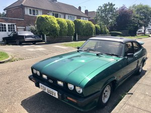 1980 Ford Capri For Sale